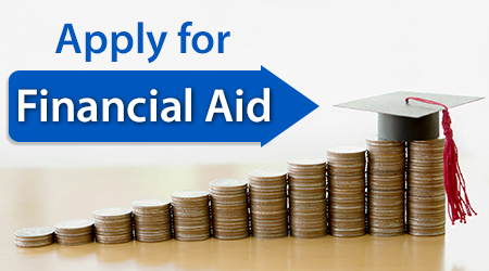 apply for financial aid