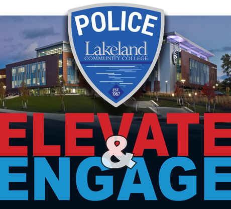 Lakeland campus police elevate and engage
