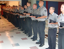 Police Academy Gallery